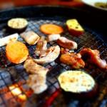 restaurant de grillade Itoshima (炭火焼いとしま)