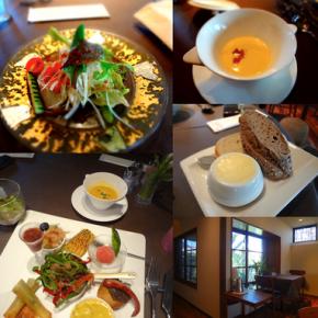Restaurant « taiyou no sara »