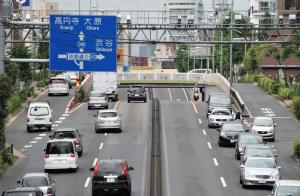 road japan